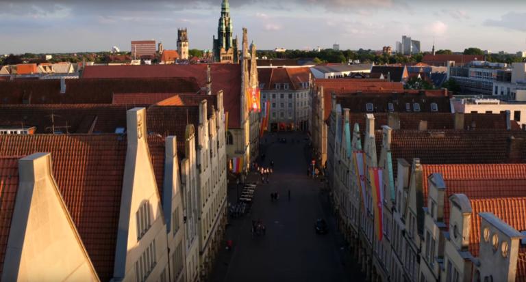 Altbauten in Münster sanieren