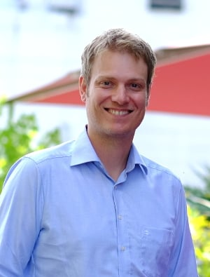Stefan Tiesmeyer