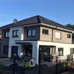 Neubau Einfamilienhaus in NRW