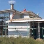 Neubau EFH mit Swimmingpool in Sachsen-Anhalt