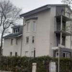 Dachaufstockung in Berlin-Charlottenburg