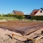 Neubau Einfamilienhaus in der Nähe von Leipzig