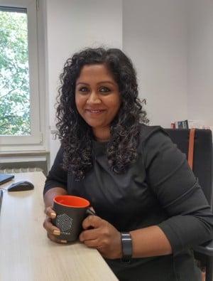 Rajiththaa Puspanathan