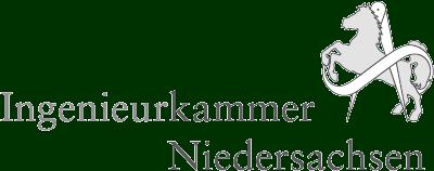 Logo der Ingenieurkammer Niedersachsen