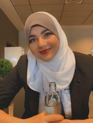 Yasmin Oulad