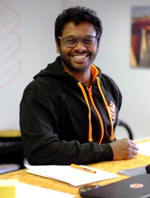 Rajeevan Sithamparanathan