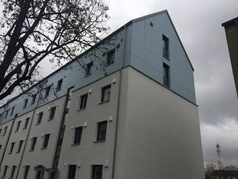 Dachaufstockung
