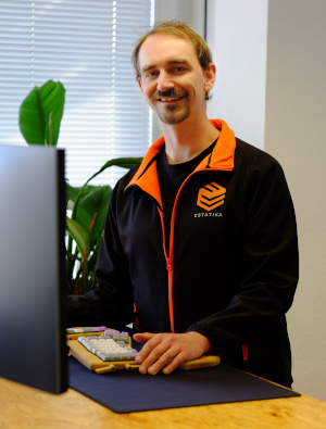 Florian Zeidler