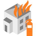Brandschutz Wohngebäude